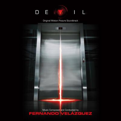 Cover art for Devil