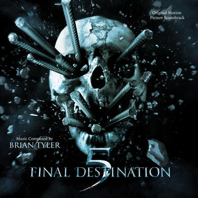 Cover art for Final Destination 5