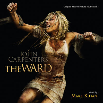 Cover art for The Ward