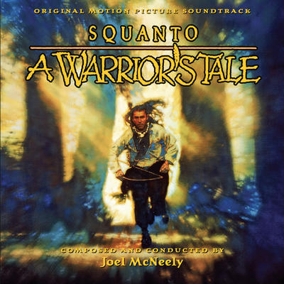 Cover art for Squanto: A Warrior's Tale