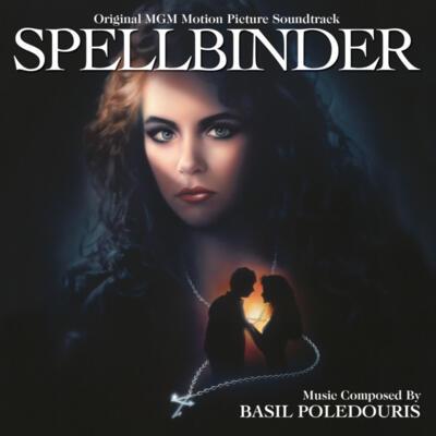Cover art for Spellbinder