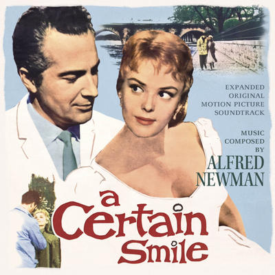 Cover art for A Certain Smile