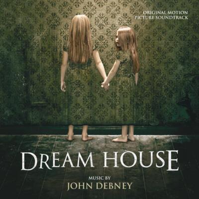 Cover art for Dream House