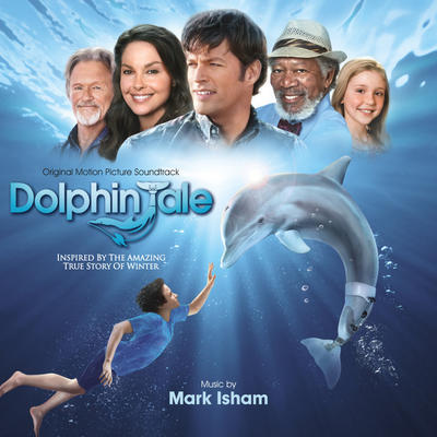 Cover art for Dolphin Tale