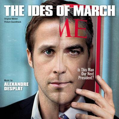 Cover art for The Ides of March