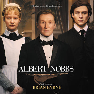 Cover art for Albert Nobbs