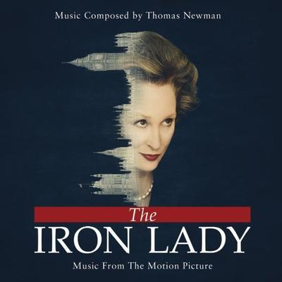 Cover art for The Iron Lady