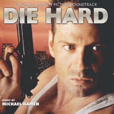 Cover art for Die Hard