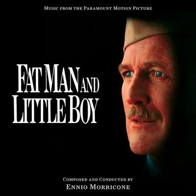 Cover art for Fat Man and Little Boy