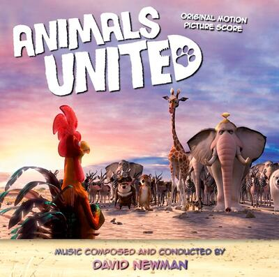 Cover art for Die Konferenz der Tiere