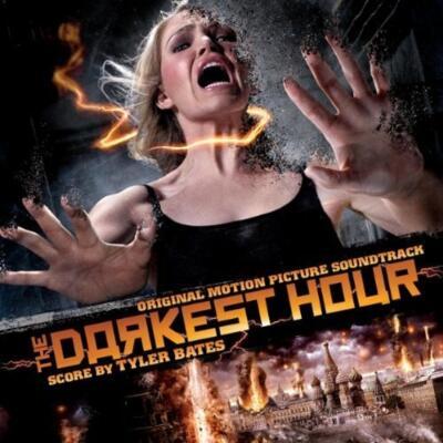 Cover art for The Darkest Hour