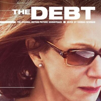 Cover art for The Debt