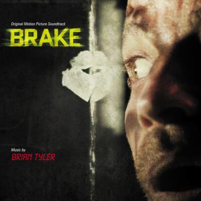 Cover art for Brake