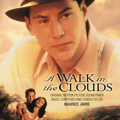Cover art for A Walk in the Clouds