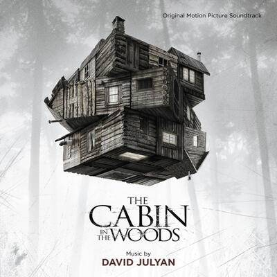 Cover art for The Cabin in the Woods
