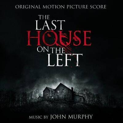 Cover art for The Last House on the Left