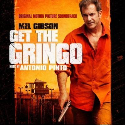 Cover art for Get the Gringo