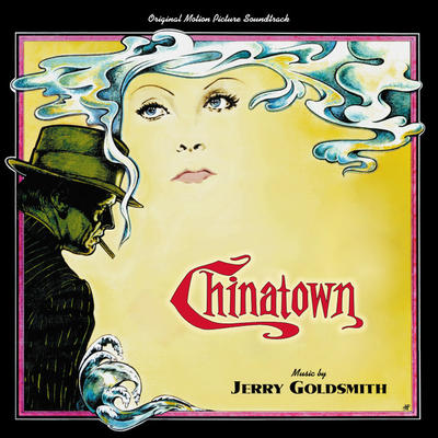 Cover art for Chinatown