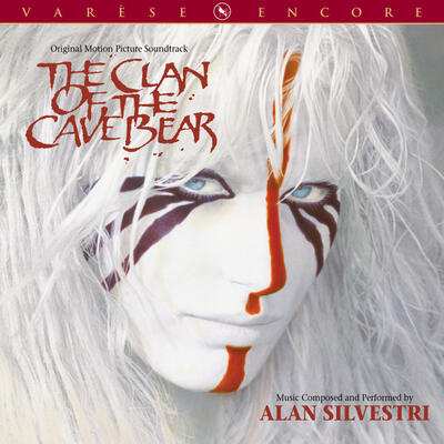 Cover art for The Clan of the Cave Bear