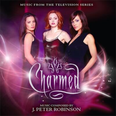 Cover art for Charmed