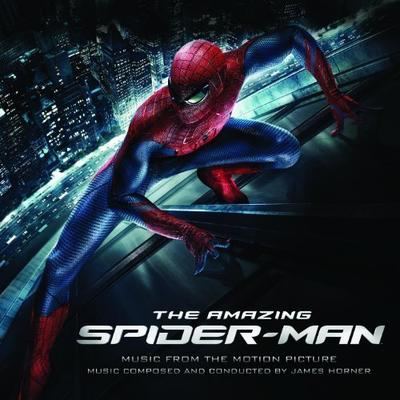Cover art for The Amazing Spider-Man