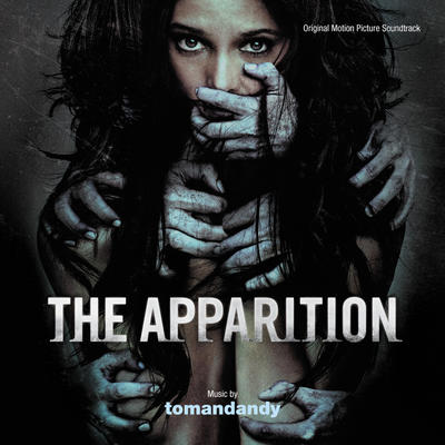 Cover art for The Apparition