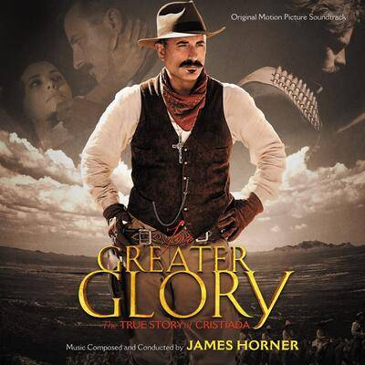 Cover art for For Greater Glory: The True Story of Cristiada