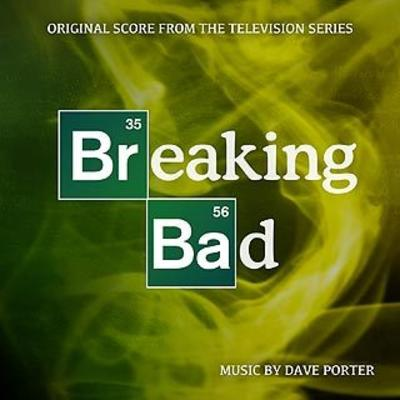 Cover art for Breaking Bad