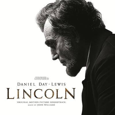 Cover art for Lincoln