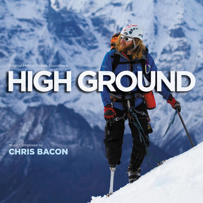 Cover art for High Ground