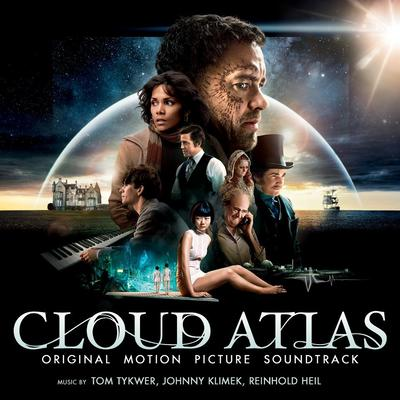 Cover art for Cloud Atlas
