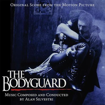 Cover art for The Bodyguard