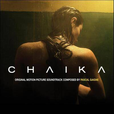 Cover art for Chaika
