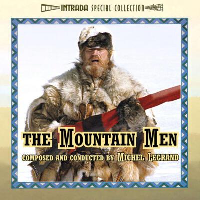 Cover art for The Mountain Men