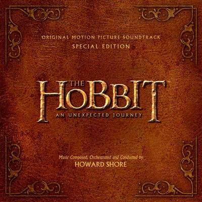 Cover art for The Hobbit: An Unexpected Journey (Special Edition)