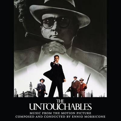 Cover art for The Untouchables
