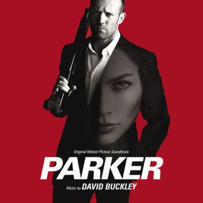 Cover art for Parker