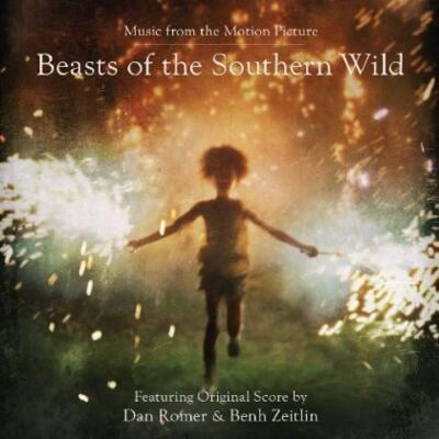 Cover art for Beasts of Southern Wild