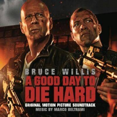 Cover art for A Good Day to Die Hard