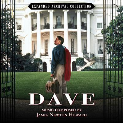 Cover art for Dave