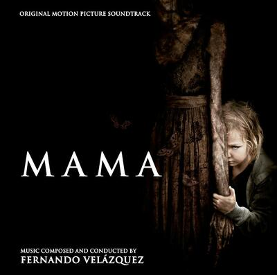 Cover art for Mama