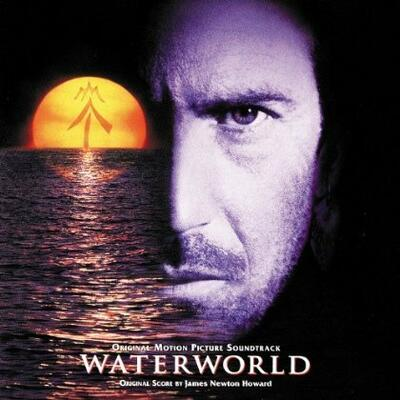 Cover art for Waterworld