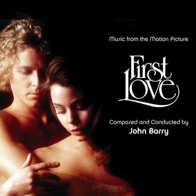 Cover art for First Love