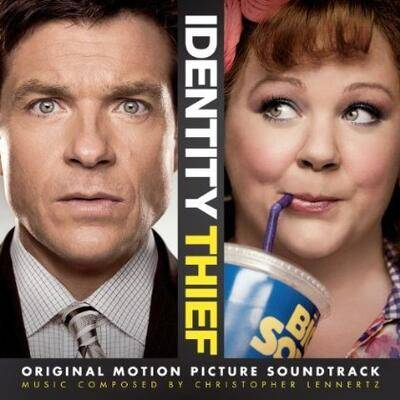 Cover art for Identity Thief