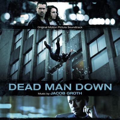 Cover art for Dead Man Down
