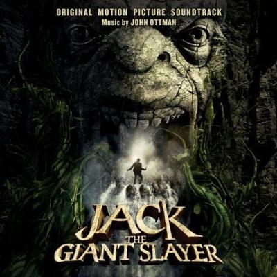 Cover art for Jack the Giant Slayer