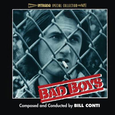 Cover art for Bad Boys