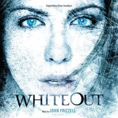 Cover art for Whiteout