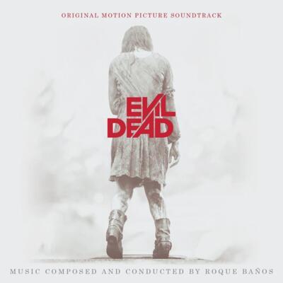 Cover art for Evil Dead