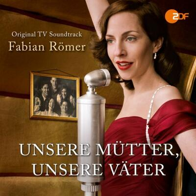 Cover art for Unsere Mütter, unsere Väter
